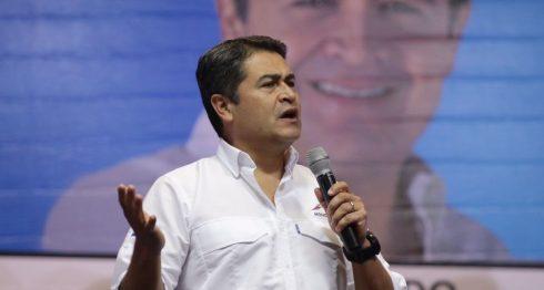 Ex narco asegura haber negociado con hermano del Presidente Hondureño