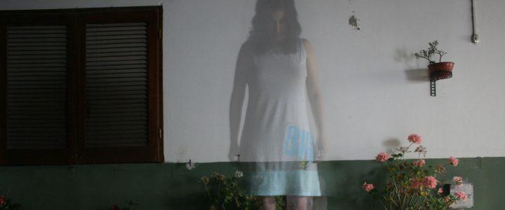 En video quedó captado el fantasma de un niño en hospital argentino