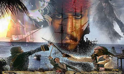 Piratas del Caribe: La Venganza de Salazar presenta su nuevo tráiler