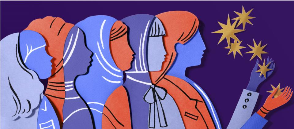 Facebook celebra el Día Internacional de la Mujer