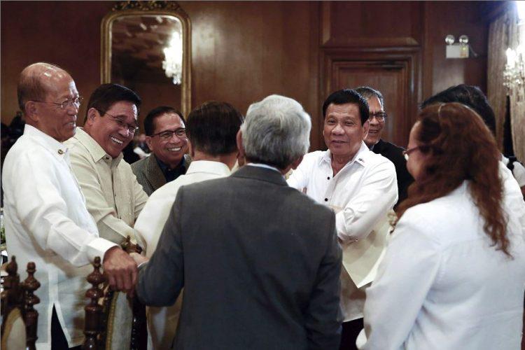 Va de nuevo, pena de muerte en Filipina