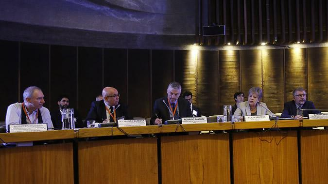 CEPAL impulsa la analítica de grandes datos para el desarrollo sostenible de América Latina y el Caribe