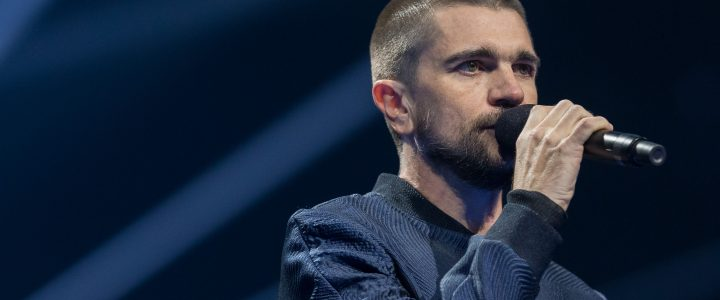 Así fue el lanzamiento del nuevo disco de Juanes en Miami