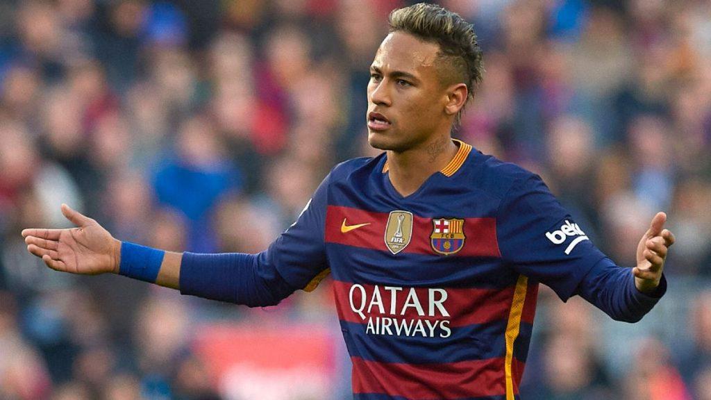 La fuerte pelea entre Messi y Neymar genera gran polémica