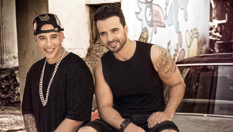 """""""Despacito"""" de Luis Fonsi y Daddy Yankee rompe nuevo récord"""