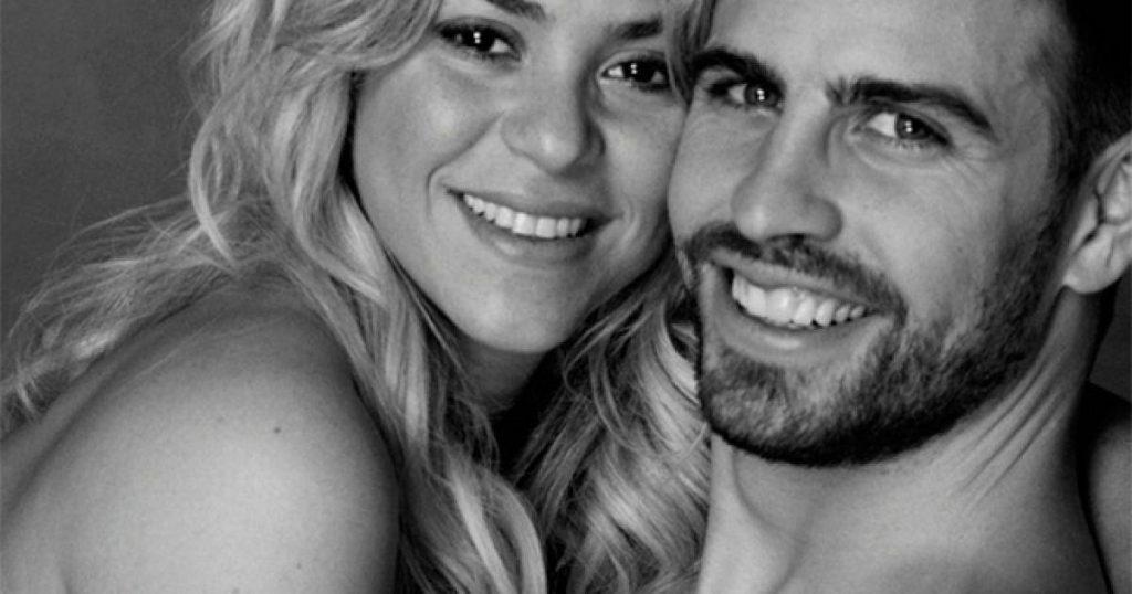 Estas fotos comprueban el 'embarazo' de Shakira