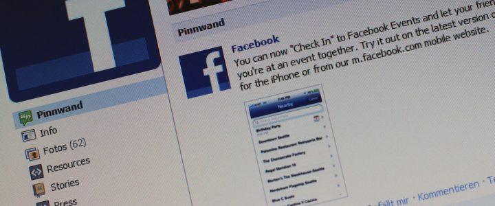 Datos que tienes en Facebook que pueden ser muy peligrosos