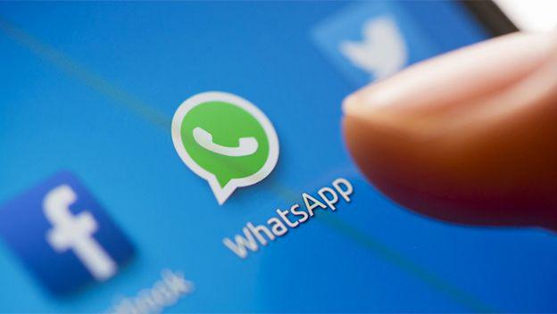 WhatsApp permitirá compartir cualquier tipo de archivo