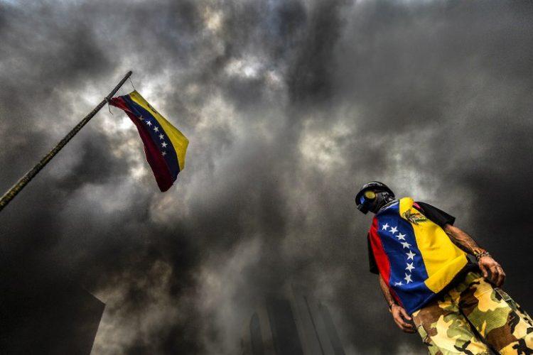 Te explicamos lo que ha sucedido en los 100 días de crisis en Venezuela
