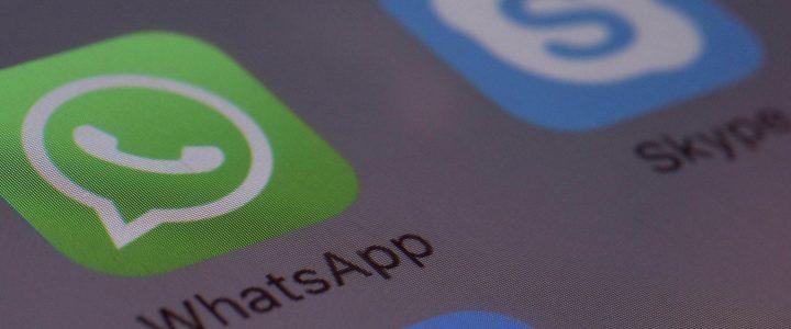 De esta forma podrás programar mensajes en WhatsApp