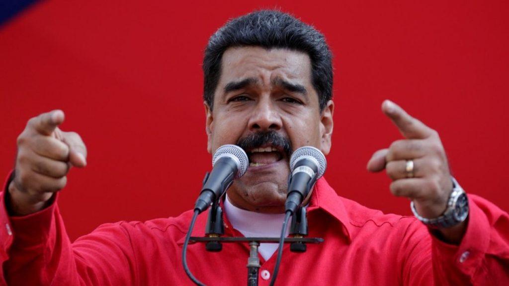 Nicolás Maduro lanzó su propia versión de 'Despacito'