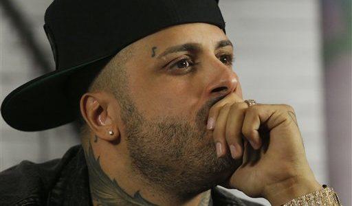 """Nicky Jam mostró un adelanto de la canción """"Bella y sensual"""" ft Romeo y Daddy Yankee"""