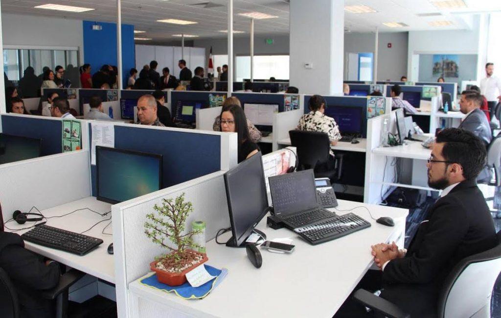 Amazon ofrece 2500 nuevos puestos de trabajo