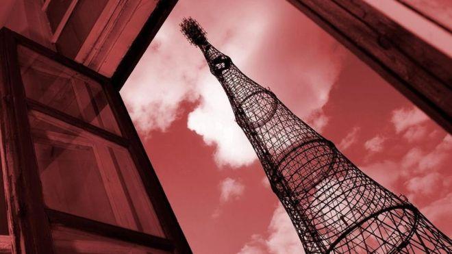 La misteriosa estación de radio soviética que transmite desde la Guerra Fría y nadie sabe quién la controla