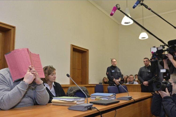 Enfermero alemán podría haber matado a más de 90 pacientes con sobredosis de fármacos para el corazón