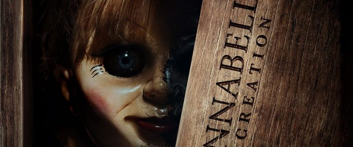 "Segunda entrega de la saga ""Annabelle"" lidera taquillas"