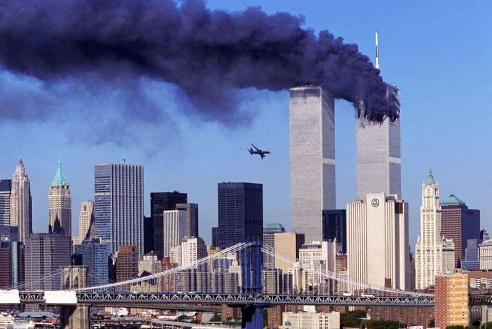 16 años después de los atentados terroristas en E.U.