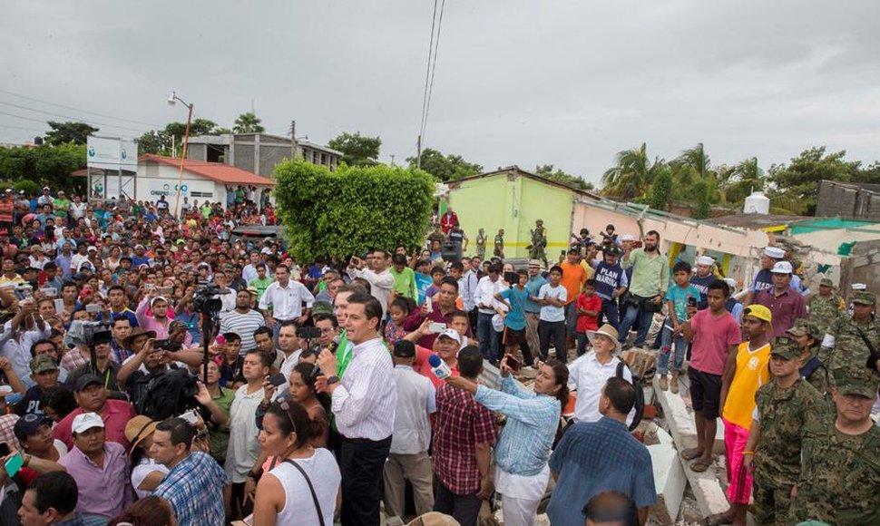 América donará taquilla del Clásico para reconstrucción de Oaxaca y Chiapas