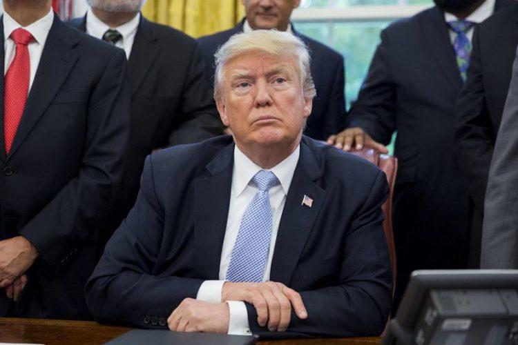 """Trump elimina protección migratoria a jóvenes """"dreamers"""""""