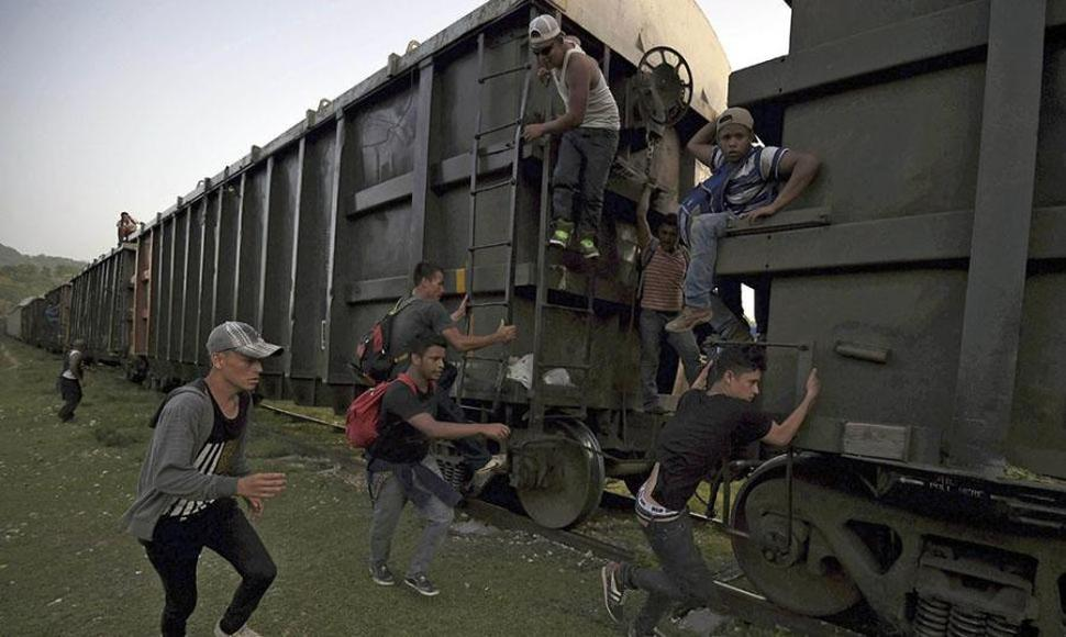 El tren de la muerte en Alemania