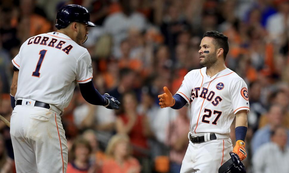 Astros derrotan a Mulos y habrá séptimo juego