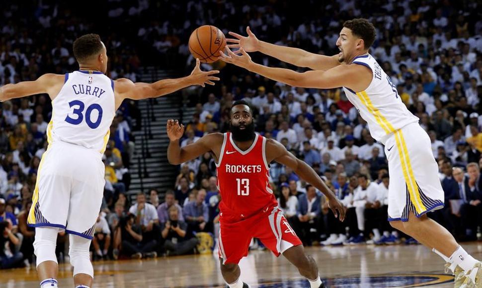 Se inició la NBA