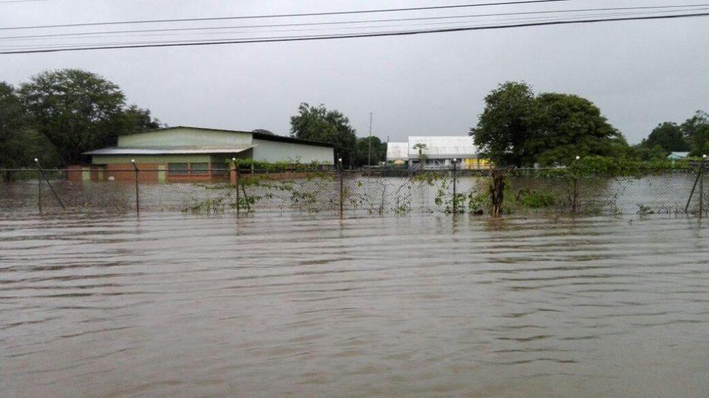 Población debe extremar medidas de prevención ante inundaciones