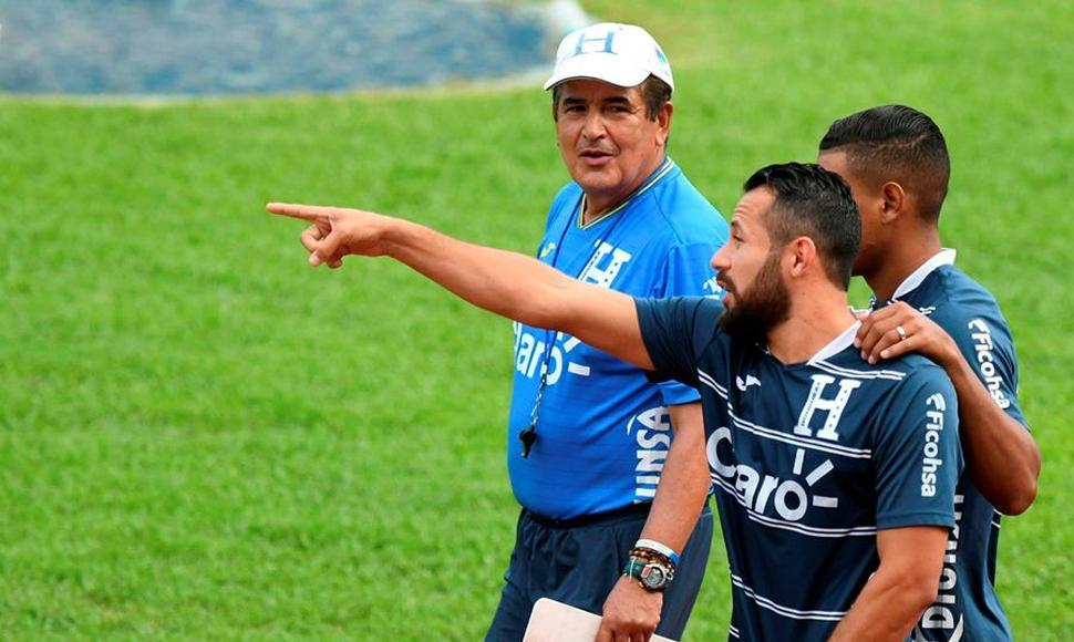 La Honduras de Pinto confía en sellar el boleto ante Australia