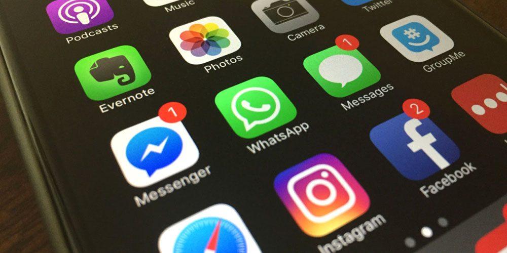 Cómo enviar un mensaje de WhatsApp sin usar tu número de teléfono