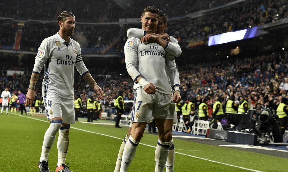 Real Madrid en busca de sellar el boleto viaja a Chipre
