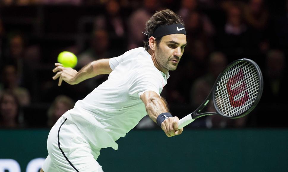 Roger Federer acaricia la cima, está a un triunfo de ser nuevamente el #1