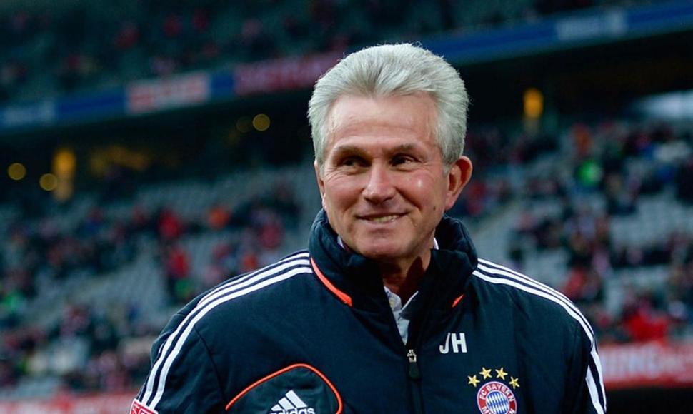 El entrenador del Bayern de Múnich, Jupp Heynckes, vaticinó hoy que el Real Madrid superará al Paris-Saint Germain en la Liga de Campeones