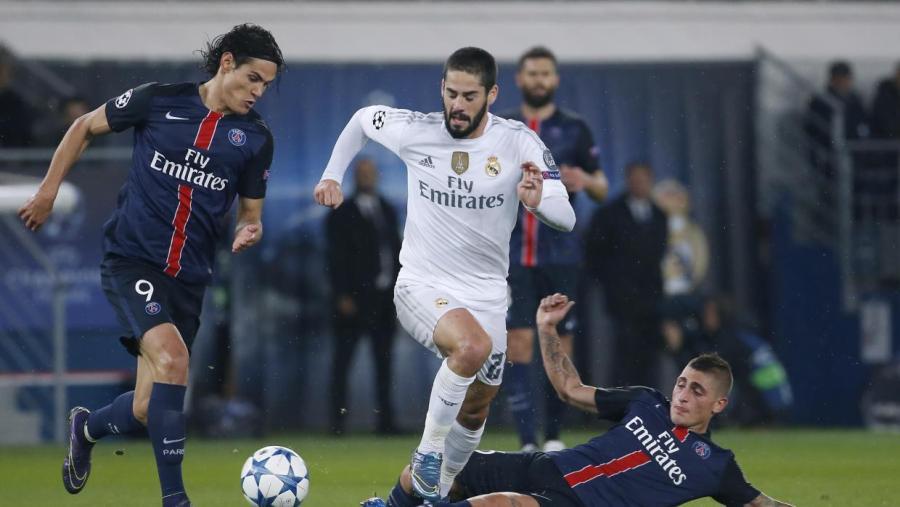 Según Zidane el PSG no se debilita con la baja de Neymar