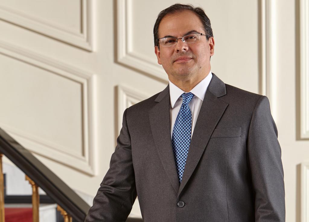 Marvin Rodríguez Calderón asume como nuevo Gerente General Corporativo del Banco Popular