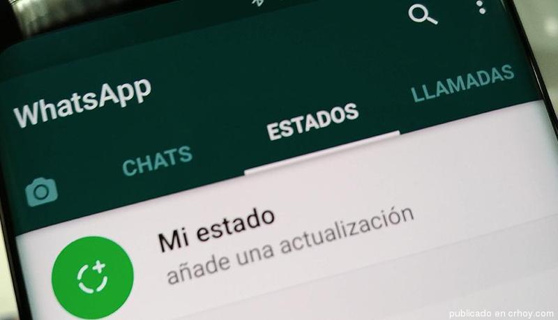 Estados de Whatsapp tendrán publicidad