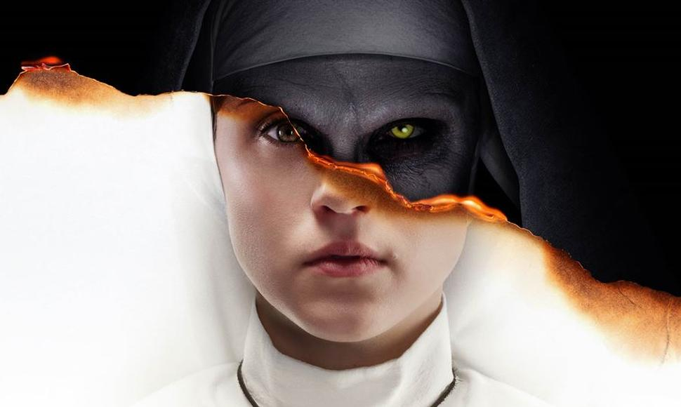 La monja llega a las salas de cine