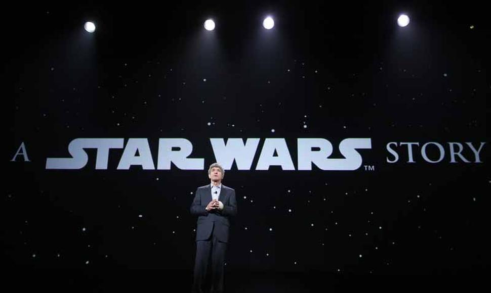 Luego del fracaso de Solo Disney irá mas despacio