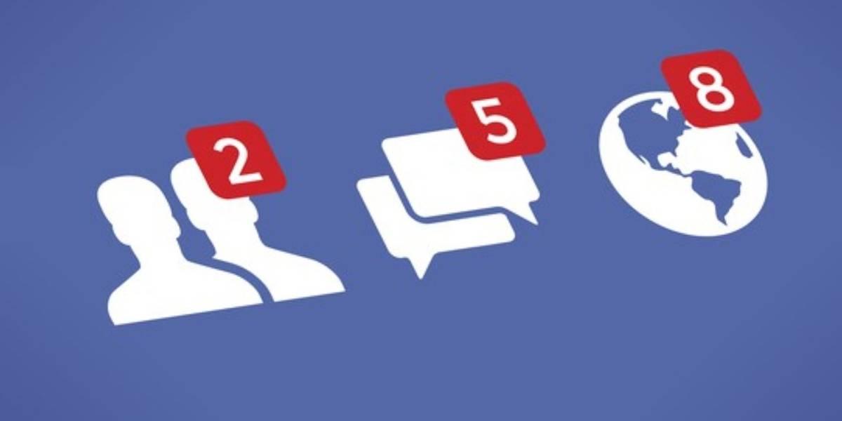 Facebook investiga un posible error en la plataforma