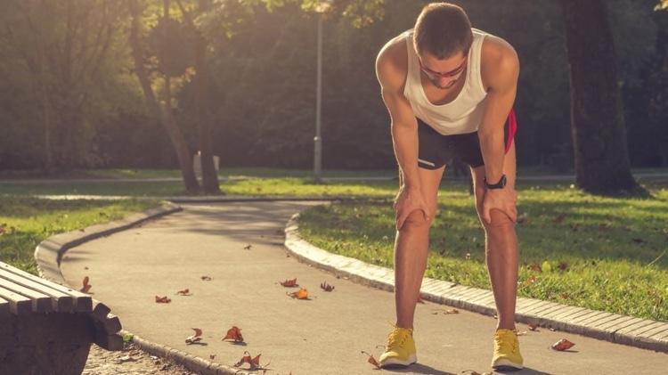 Te cansas cuando corres? te brindamos 10 consejos para correr sin cansarse