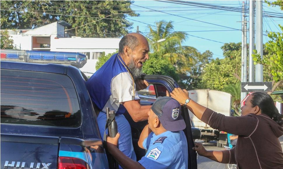 Maratonista Nicaragüense es detenido 2 veces por la policía de Daniel Ortega
