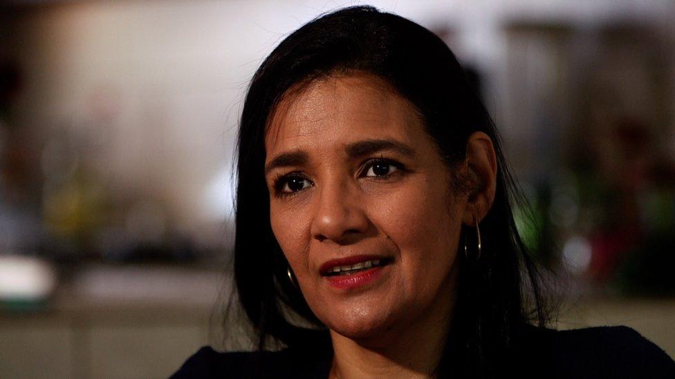 Zoilamérica rompe el silencio… Daniel Ortega es un violador y Rosario Murillo mi madre cómplice