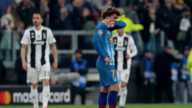 Barça otra vez intentará fichar a Antoine Griezmann