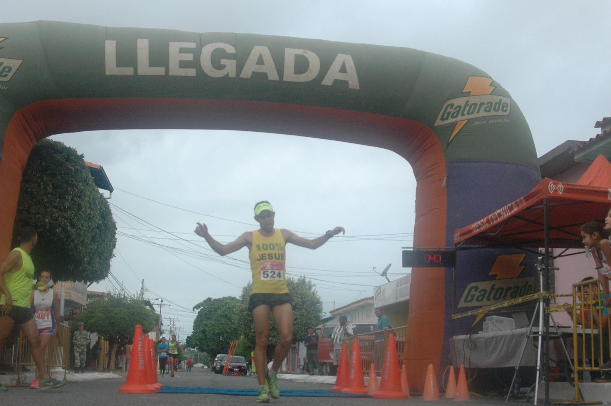 Apagonazo en Venezuela afectó al nuevo corredor de La Casa Del Pie