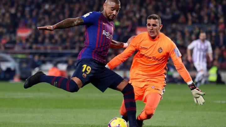 Las salidas del Barcelona