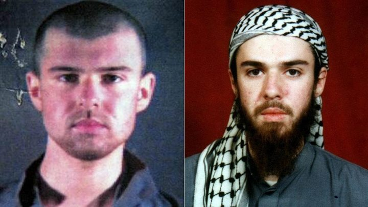 Taliban involucrado en los atentados del 9/11 saldría de prisión