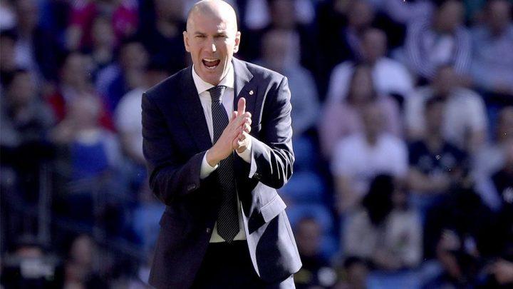 """Zidane en  conferencia de prensa… """"Quiero que Keylor se sienta importante"""""""
