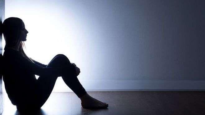 Has sentido depresión? sabias qué es un mal en crecimiento?