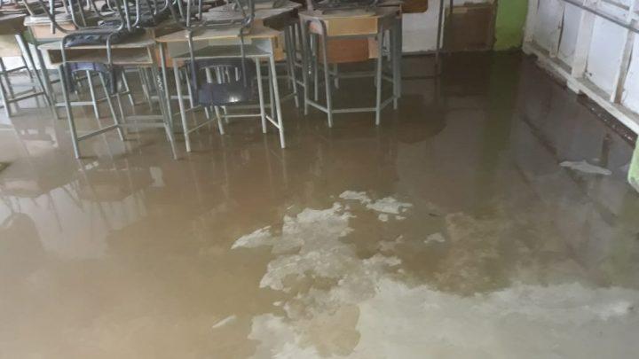 Liceo rural Río Grande de Paquera recibe orden sanitaria de clausura