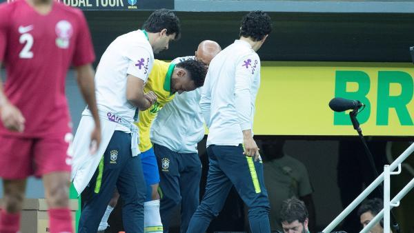 ¿Será posible que Tite pueda sustituir a Neymar de la lista para Copa América?