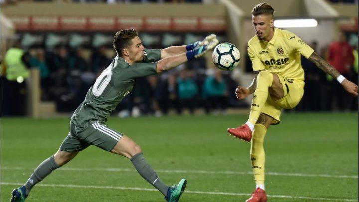 Confirman salida de uno de los porteros del Real Madrid
